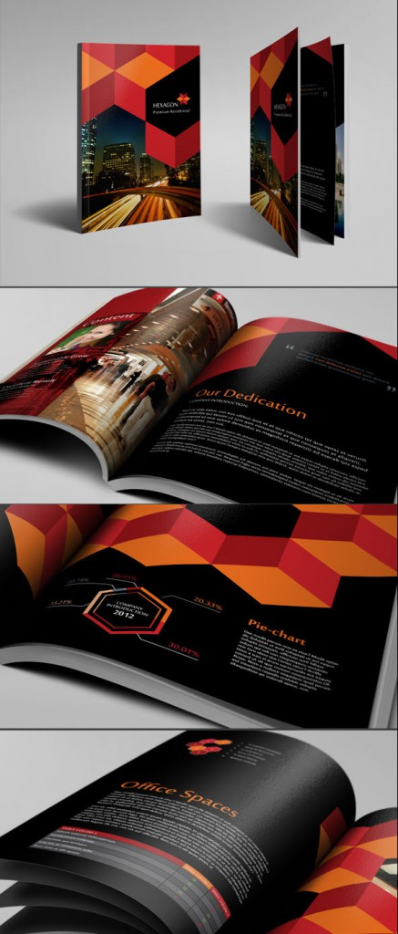 3-hexagon-beautiful-brochure-design