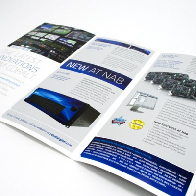Tại sao thiết kế brochure lại rất cần thiết?