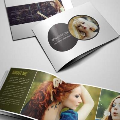 13 mẫu brochure đẹp & thiết kế độc đáo nên tham khảo