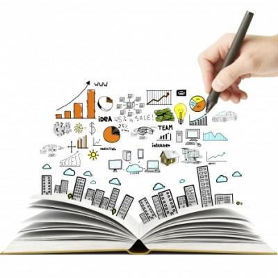 Những điều cần biết khi thiết kế brochure