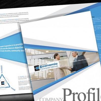 Những điều cần biết để thiết kế profile chuyên nghiệp