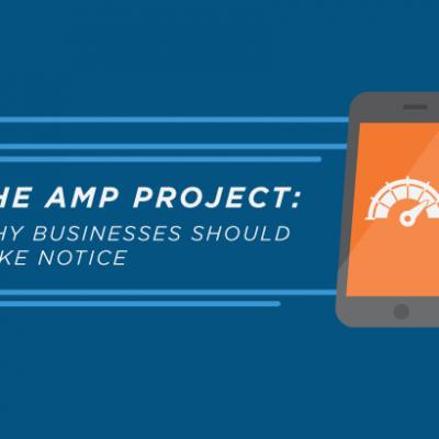 AMP là gì? Tác dụng của AMP đối với SEO?