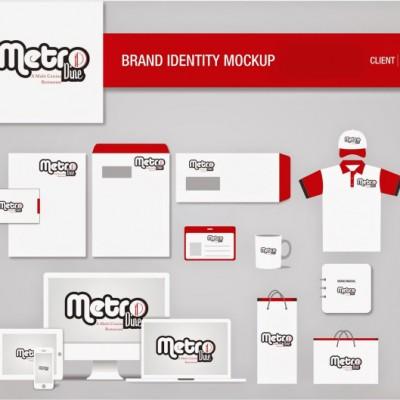 Tầm quan trọng của bộ nhận diện thương hiệu