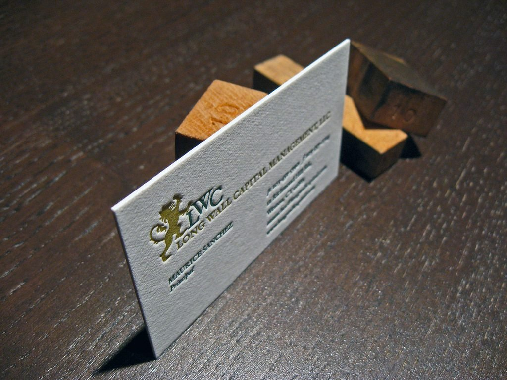 thiet ke name card